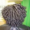 Single -Twist Out