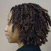 Puffy Twist Extentions (Synthetic)